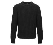 Herren Pullover Balthazar schwarz (black)