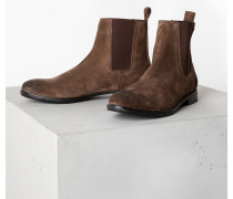 Chelsea Boots Albie braun