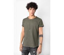 Sweatshirt Milo Sweat grün