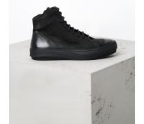 Sneaker Ollie schwarz