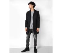 Mantel Primus schwarz