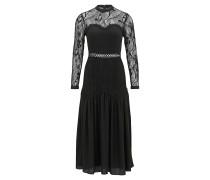 Damen Kleid Eliza schwarz (black)