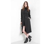Mantel Mariah schwarz