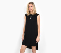 Cocktaildress Line schwarz