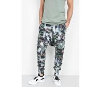 Jogginghose Reza camouflage