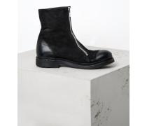 Sneaker Magne schwarz