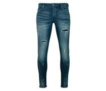 Jeans Billy the kid 9869 repaired