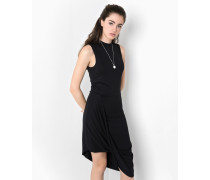Jerseykleid Kascha schwarz