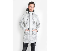 Parka Percy beige
