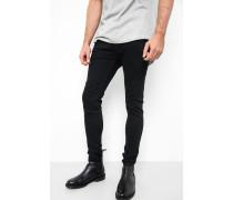 Jeans Robin schwarz
