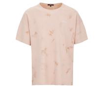 T-Shirt Patrice grau
