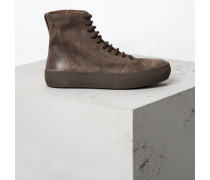 Schuhe Coppola braun