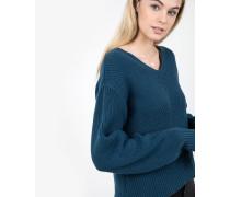 V-Pullover