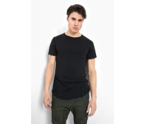T-Shirt Angus schwarz