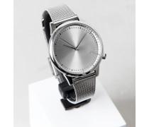 Uhr Estelle Royale silber
