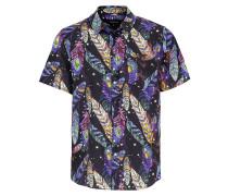 Hawaiihemd Sveni mehrfarbig