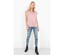 T-Shirt Effi rosa