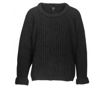 Damen Pullover Vajra schwarz (black)