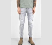 Jeans Billy the kid grau