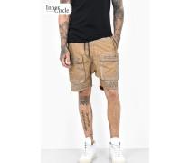 Shorts Balu limited beige