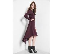 Kleid Dalphina bordeaux