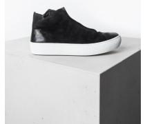 Sneaker Renato schwarz