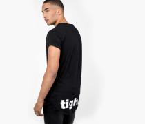T-Shirt Zake schwarz