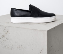 Sneaker Camille schwarz