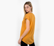 T-Shirt Effi gelb