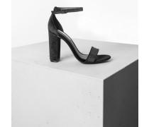Sandaletten Carrson schwarz