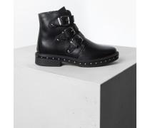 Stiefel Matika schwarz