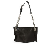 Small Sonia Shoulder Bag 190049 Black