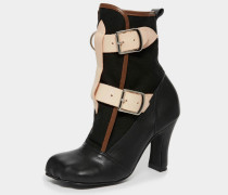 Bondage Boot Black