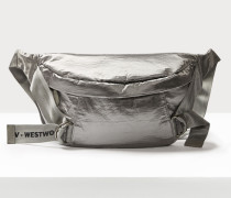 Parachute Bumbag Grey