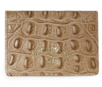Kelly Small Card Holder 51110020 Beige