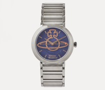 Clerkenwell Watch Silver