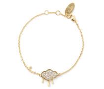 Shira Bracelet Gold Tone
