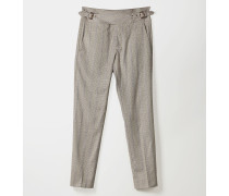 New Classic Trousers Puppy Tooth