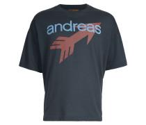 Andreas T-Shirt Blue