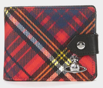 Wimbledon Flap Wallet Mc Andreas