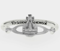 Vendome Ring Oxidized Silver