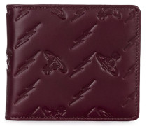 Canterbury Wallet 51110006 Burgundy