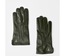 Classic Gloves Green