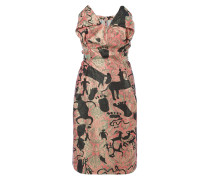 Wilma Cocktail Dress Pink