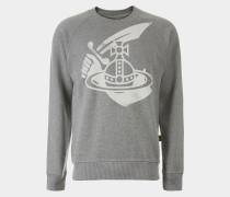 Classic Sweatshirt Grey