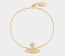 Grace Bas Relief Bracelet