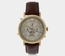 Brown Portland Watch