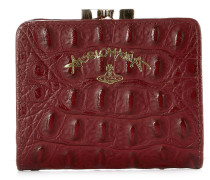 Kelly Wallet With Coin Pocket 51010019 Red