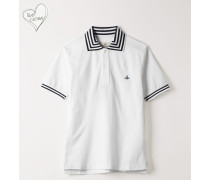 New Polo Short Sleeve White