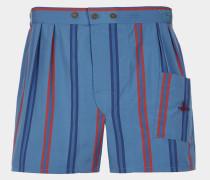 We Boxer Shorts Night Stripes Multi